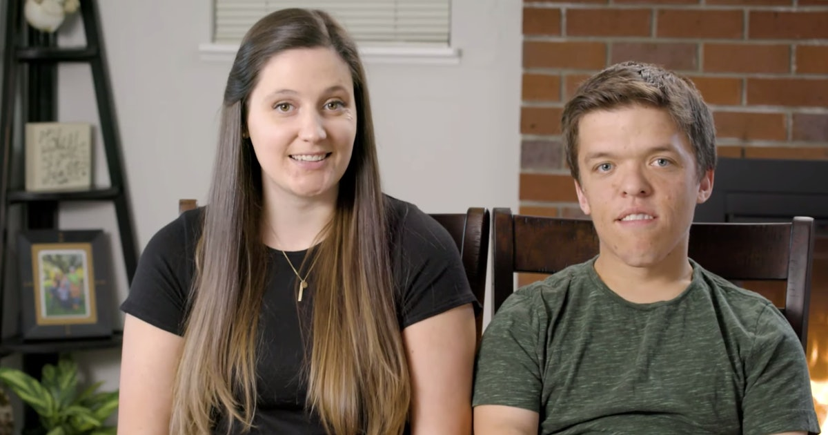 Tori Roloff Confirms Baby Lilah Is A Little Person In Candid Q&A