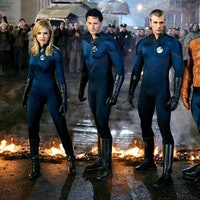 Marvel movies: Fantastic Four (2005) should never have been released