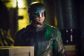 John Diggle Spartan