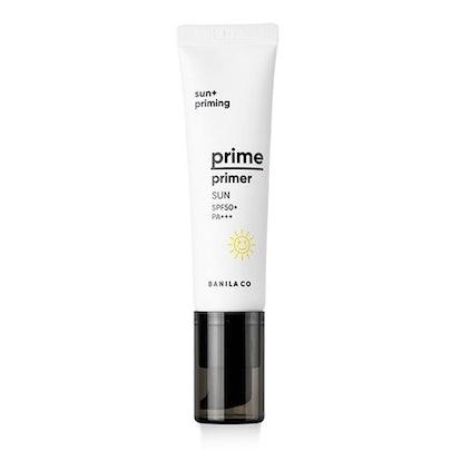 Banila Co. Prime Primer Sun SPF 50+