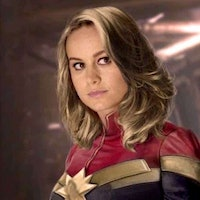 'Captain Marvel 2' release date leak could reveal a lot about Marvel's Phase 5