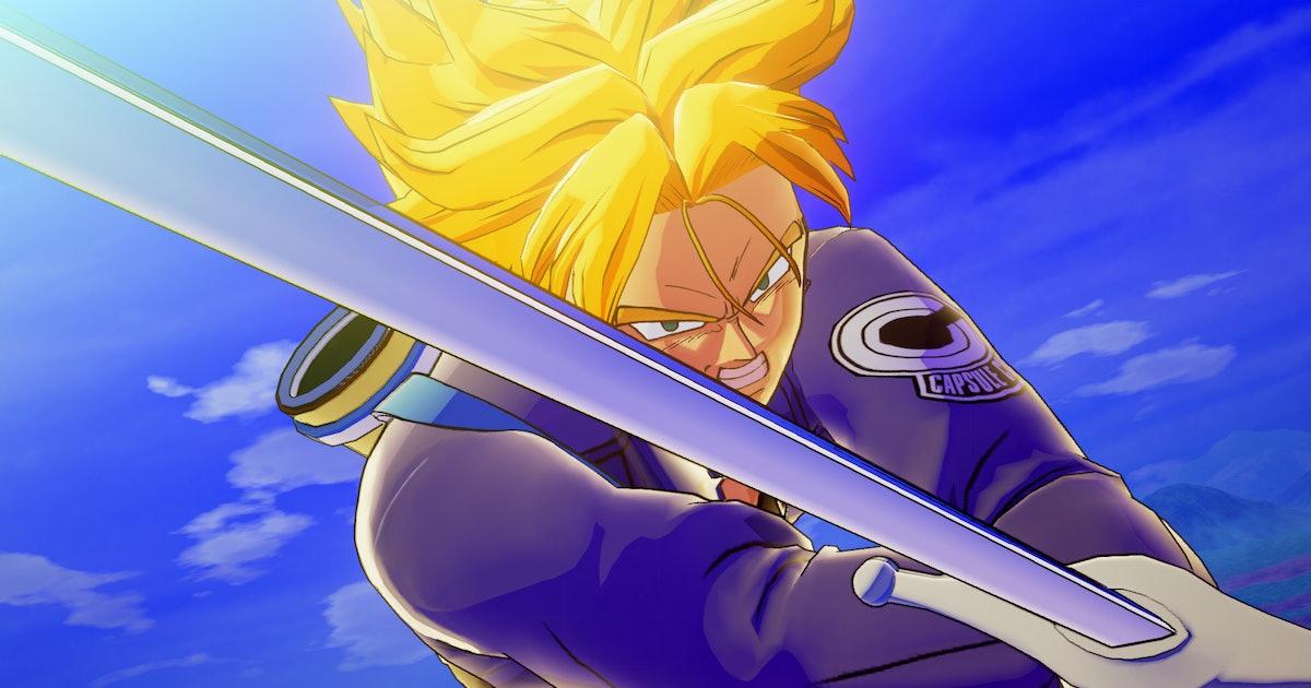 'Dragon Ball Z Kakarot' review: Weak RPG elements hamper an iconic story