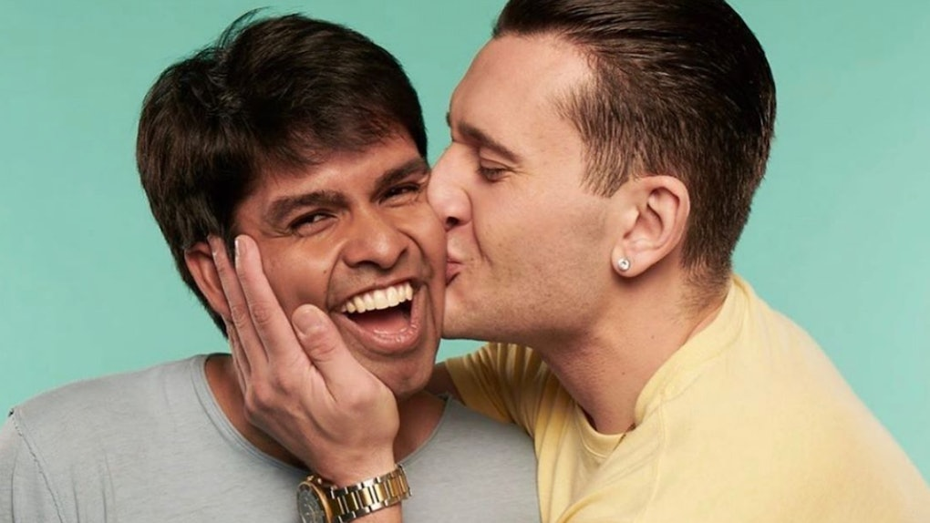 Joey Sasso and Shubham Goel's 'The Circle' friendship stole viewers' hearts.
