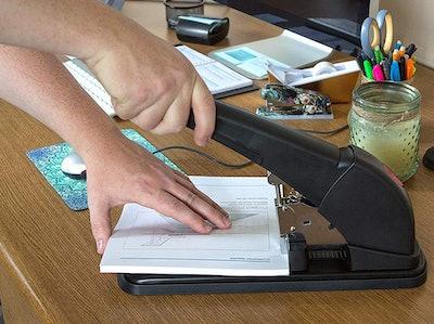 Onotio Heavy Duty Stapler
