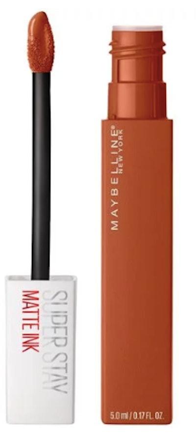 """Super Stay Matte Ink Lip Color in """"Globetrotter"""""""