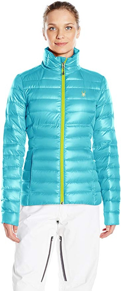 Spyder Women's Prymo Down Jacket