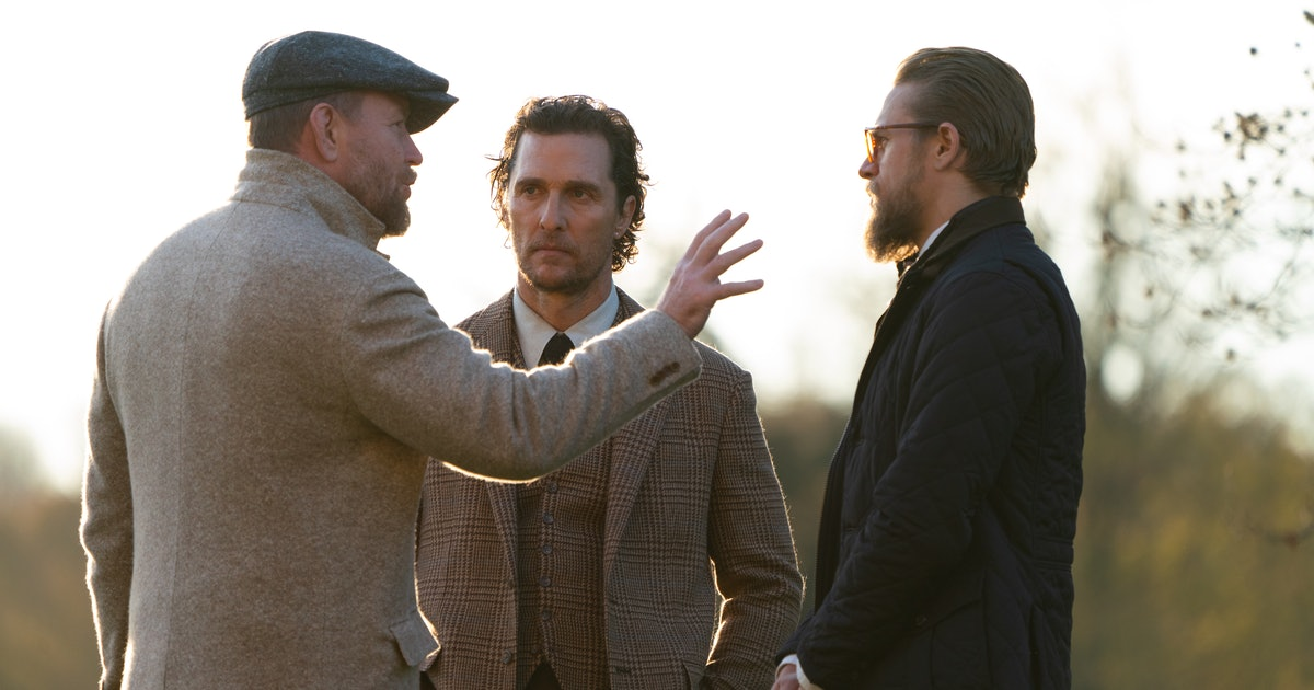 'The Gentlemen 2'? Why a sequel may or may not happen