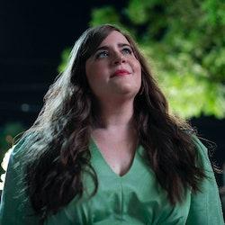 Aidy Bryant as Annie in Shrill Season 2