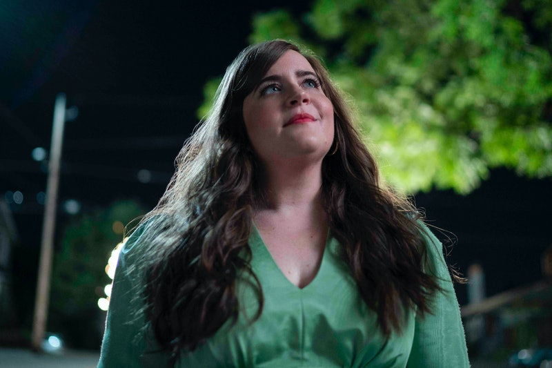 Aidy Bryant as Annie in Shrill Season 2