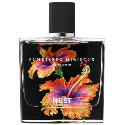 Sunkissed Hibiscus
