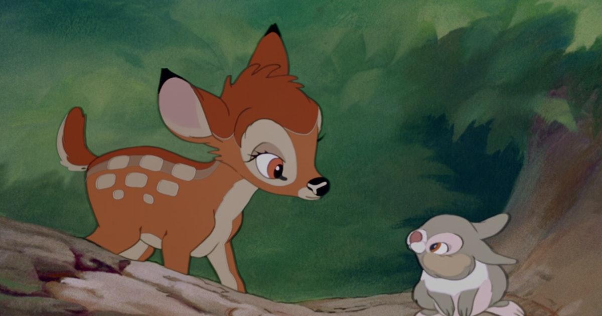 7 Classics On Disney+ I'm Not Ready To Show My Kids Yet