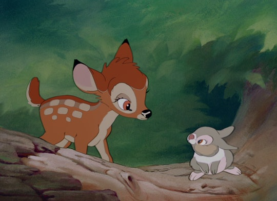 'Bambi' is one classic on Disney+ that I'm not ready to show my kids because it is just extremely sad.