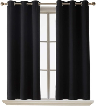 Deconovo Blackout Curtain