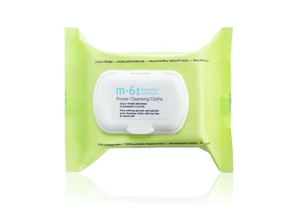 Power Cleansing Cloths