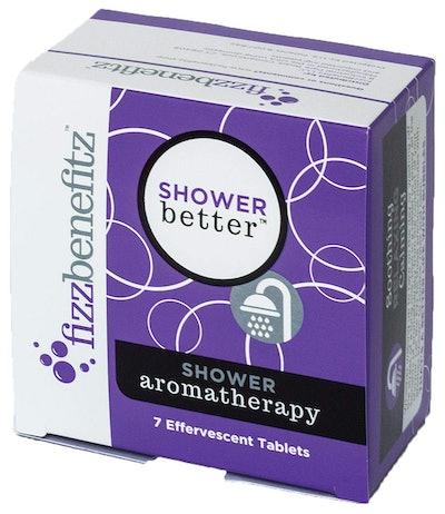 FizzBenefitz Shower Bombs (7-Pack)