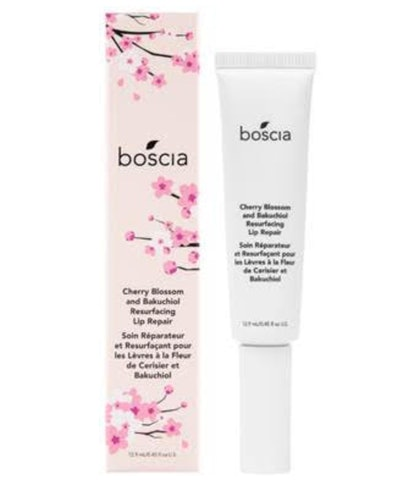 Cherry Blossom and Bakuchiol Resurfacing Lip Repair