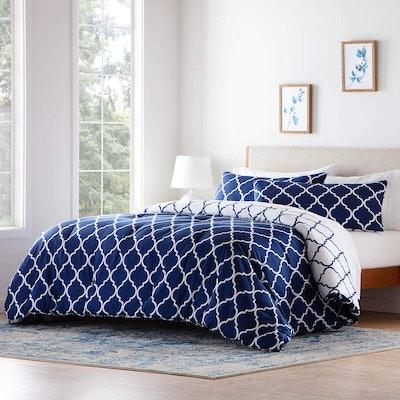 Linenspa Reversible Comforter