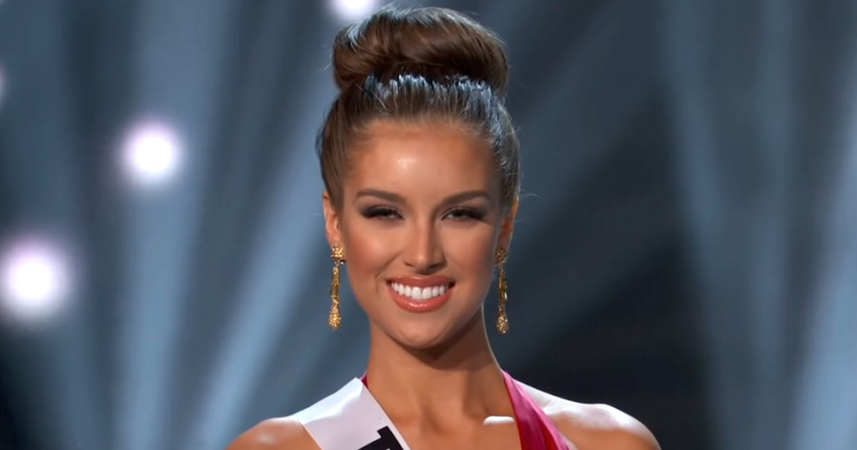 Alayah's Pageant Videos Show 'The Bachelor' Star Knows How To Work It For The Camera