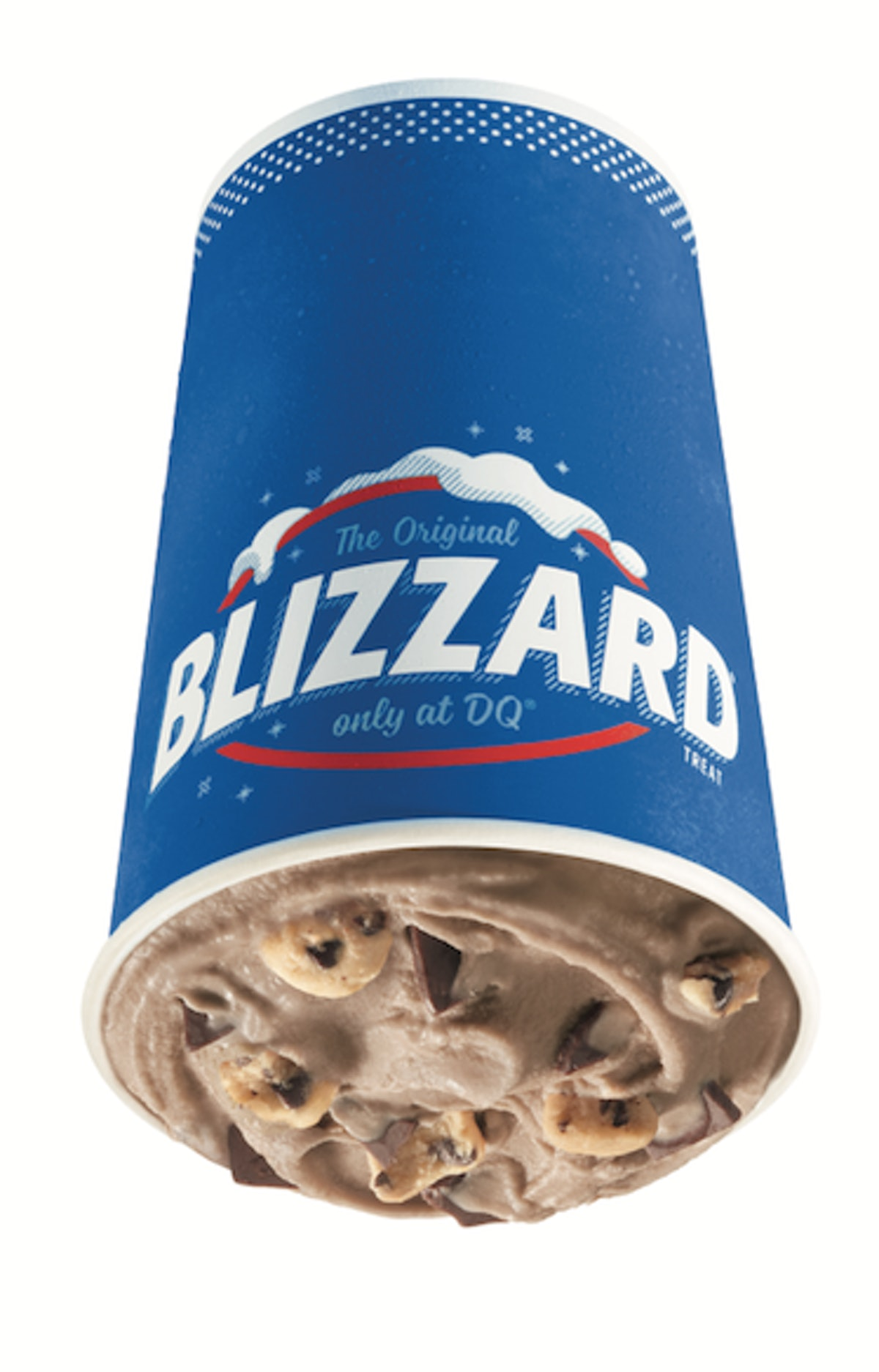 Dairy Queen's Valentine's Day Blizzard & Cake are the perfect sweet treats.