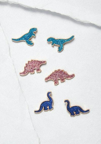 Dino Earring Set