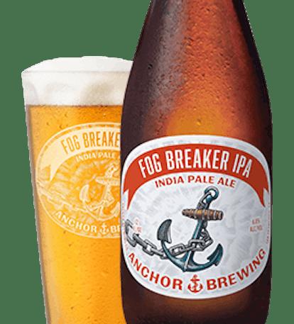 SF steam beer.