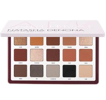 Biba All Neutral Eyeshadow Palette