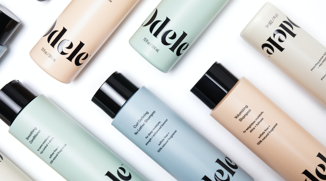 New Haircare Brand Odele Just Launched At Target — & Everything's Under $12