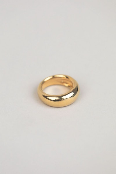 Candice Ring in Gold