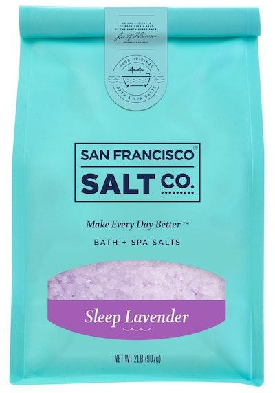 San Francisco Bath Salt Company Bath Salts