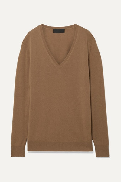 Kendra Cashmere Sweater