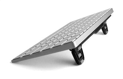ESC Flip Computer Keyboard Stand & Laptop Stand