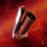 NASA's Spitzer telescope will have a dramatically emo send-off