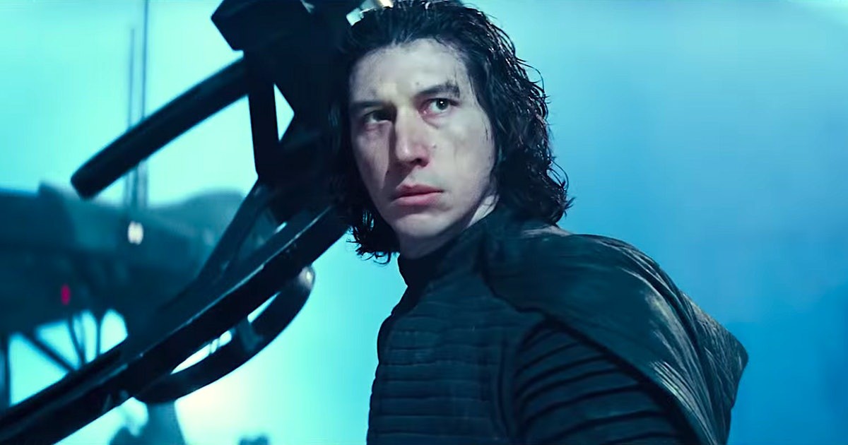 'Rise of Skywalker' theory solves one of its biggest Kylo Ren mysteries