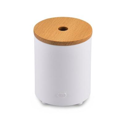AromaAllure Waterless Portable Mini Essential Oil Diffuser