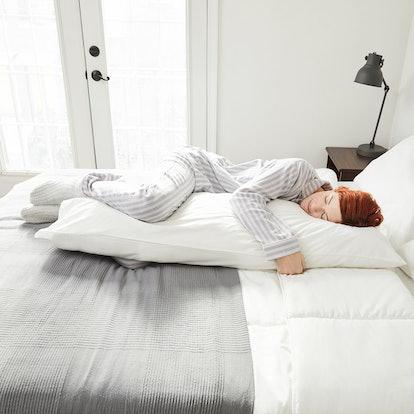 AXFRYLE Body Pillow