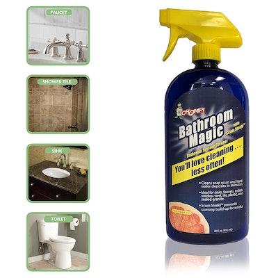 Chomp Multi Purpose Gel Bathroom Cleaner