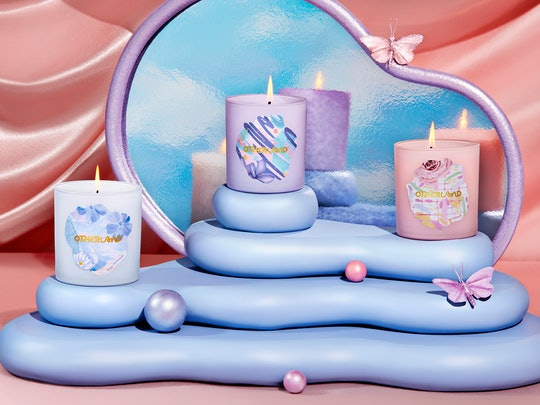 Otherland's New Carefree 90s Candle Collection Is All About Nostalgia
