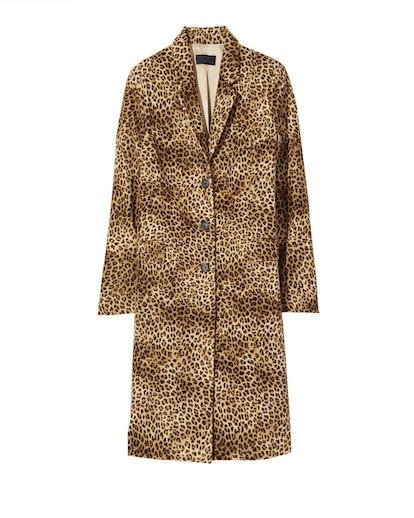 Rosalin Coat