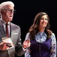 'Good Place' Season 4 finale twist involves a familiar set piece, art director hints