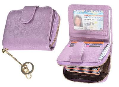 Beurlike Leather Wallet
