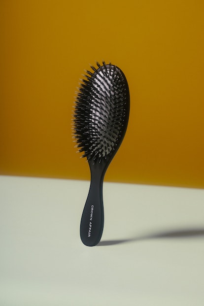 The Brush No. 001 from new haircare brand Crown Affair.