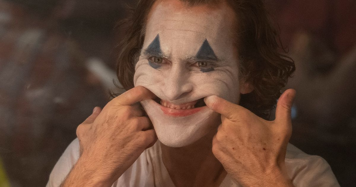 5 laughable quotes from 'Variety's studio-sponsored 'Joker' article