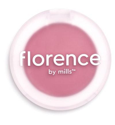 Florence By Mills Cheek Me Later Cream Blush, Stellar Sabrina