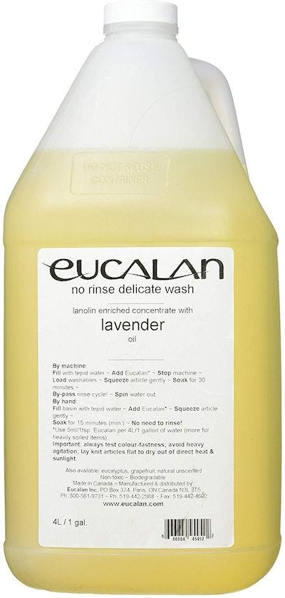Eucalan Delicate Wash - Lavender