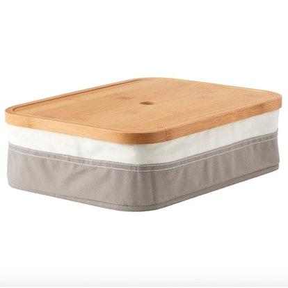 RABBLA Box With Compartments