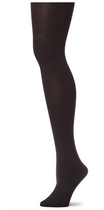 HUE Super Opaque Tights