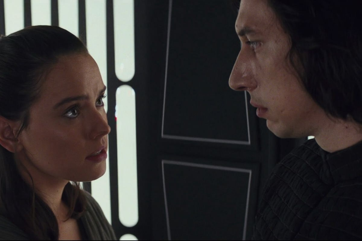 Rise Of Skywalker Theory Solves One Of Its Biggest Kylo Ren Mysteries