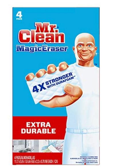 Mr Clean Magic Eraser Extra Durable