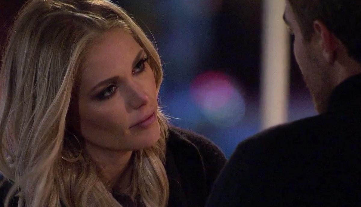 Kelsey Weier is on Peter Weber's season of 'The Bachelor'