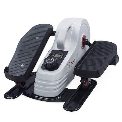 Sunny Health & Fitness Under-Desk Elliptical